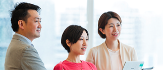 Exercising Employee Potential to Change the IT Industry and Consequently Common Practices in Japan