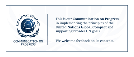 Global Compact Network Japan