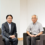Discussion with Experts (July 2014)