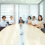 Employee Roundtable Discussion (July 2014)
