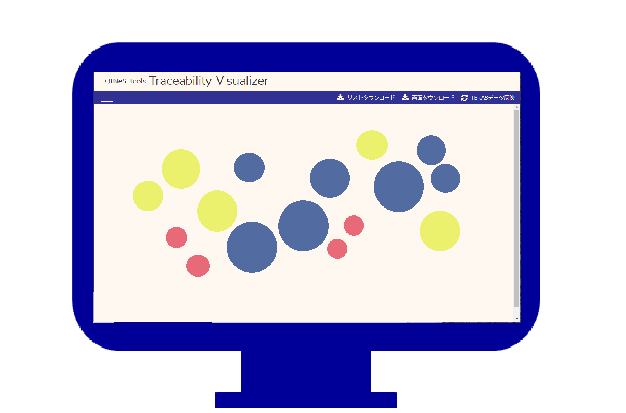 Traceability Visualizer